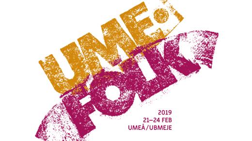 Bild för Umefolk 2019, 2019-02-22, Umeå Folkets Hus