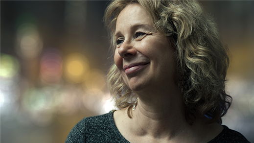 Bild för Ann-Sofi Söderqvist Jazz Orchestra, 2019-03-06, Fasching