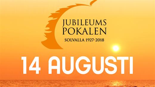 Bild för Jubileumspokalen 2018-08-14, 2018-08-14, Solvalla