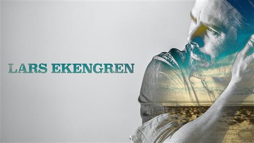 Bild för Exklusiv dinnershow med Lars Ekengren + band, 2021-03-27, Bruksgården
