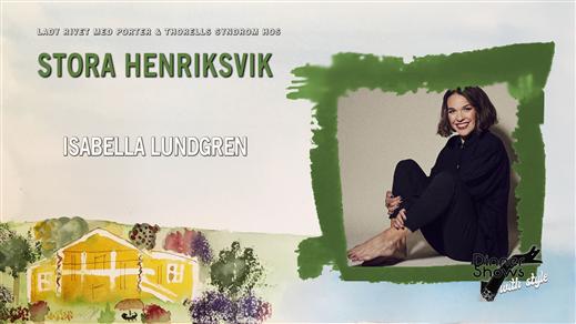 Bild för Isabella Lundgren, 2021-08-18, Stora Henriksvik