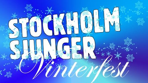 Bild för Vinterfest, 2018-12-01, Alviks Kulturhus