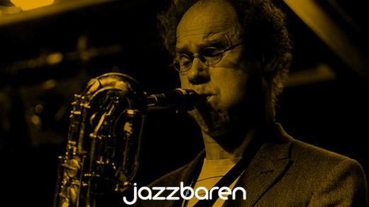 Bild för John Högman (Jazzbaren), 2019-04-11, Katalin, Uppsala