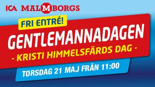 Bild för Gentlemannadag med V64®, 2021-05-13, Jägersro Trav
