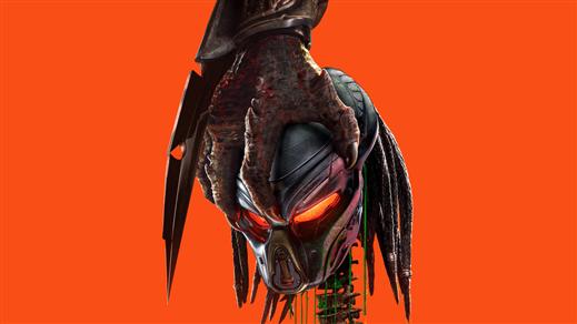 Bild för Predator, 2018-09-14, Essegården