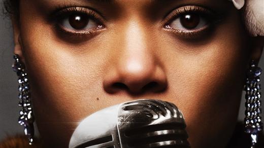 Bild för The United States vs. Billie Holiday 15:00, 2021-10-14, Estrad