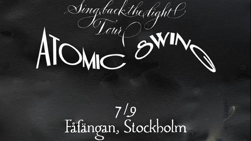 Bild för Atomic Swing, 2021-09-07, Fåfängan