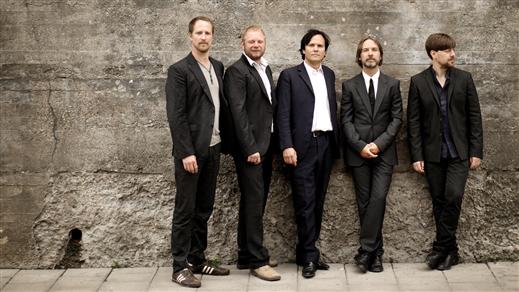 Bild för Oddjob och festmingel, 2016-10-22, Hallsbergs Jazz- och Bluesklubb
