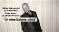 Niklas Asknergård: Ur musikalens värld