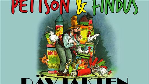 Bild för Pettson & Findus - Rävjakten, 2020-04-20, Folkan Teater