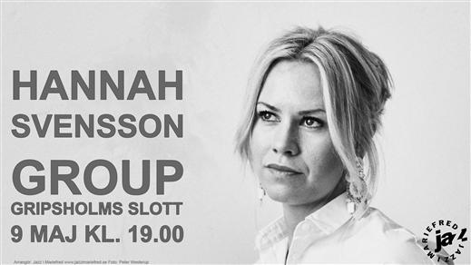 Bild för Hannah Svensson Group, 2020-05-09, Rikssalen Gripsholms slott