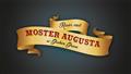 Resor med Moster Augusta