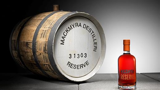 Bild för Whiskyprovning – Småfatens magi, Ölrepubliken, 2019-01-30, Ölrepubliken Göteborg