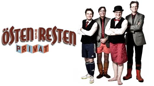 Bild för Östen med Resten, 2019-09-21, Jönköpings Teater