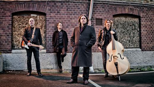 Bild för Damon Collum And Friends - Plays The Johnny Cash.., 2018-04-27, Pumphuset