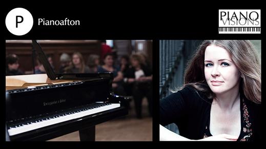 Bild för Pianoafton med Terés Löf, 2016-10-30, Konstakademien