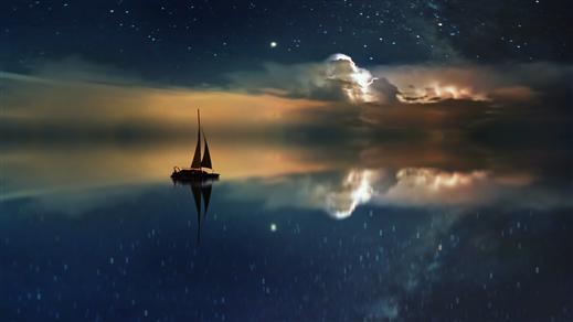 Bild för Vi skulle segla runt jorden, 2020-10-13, Nordanå Bar & Café