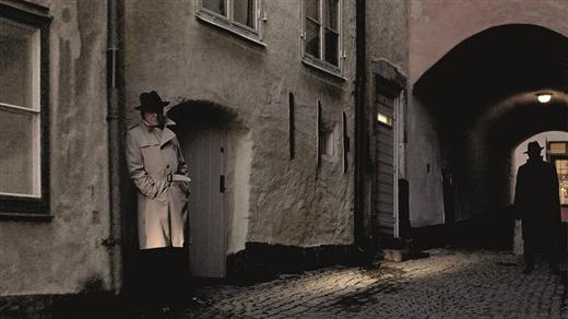 Bild för Stadsvandring: Spioner!, 2020-05-05, Armémuseum