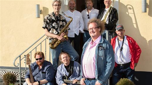Bild för Balthazaar hyllning till Peps Persson, 2021-10-09, Tivolihuset Höganäs