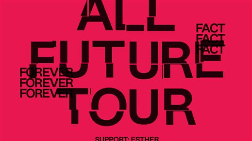 Bild för Deportees + Support: Esther, 2019-11-23, Pustervik