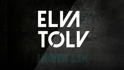 Bild för ELVATOLV - INGEN LEK, 2021-01-30, Caféscenen i Spira