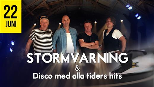 Bild för Midsommardagen 2019 Stormvarning Före 22.00, 2019-06-22, Torp