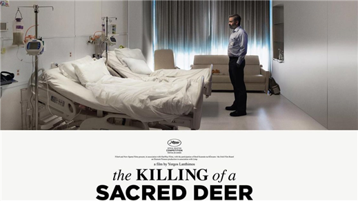Bild för The Killing of a Sacred Deer, 2018-04-12, Emmaboda Folkets Hus