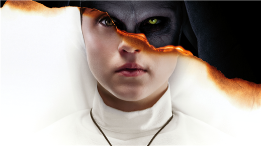 Bild för The Nun, 2018-10-03, Emmaboda Folkets Hus