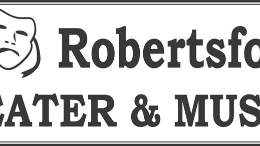 Bild för Robert Wells Jubileumskonsert, 2016-10-21, Centrumhuset Robertsfors