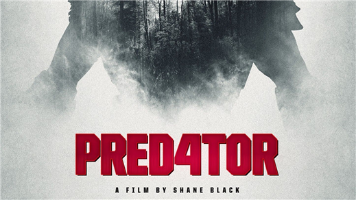 Bild för Predator, 2018-09-23, Kulturhuset Finspång, Stora Salongen