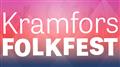 Kramfors Folkfest 2017