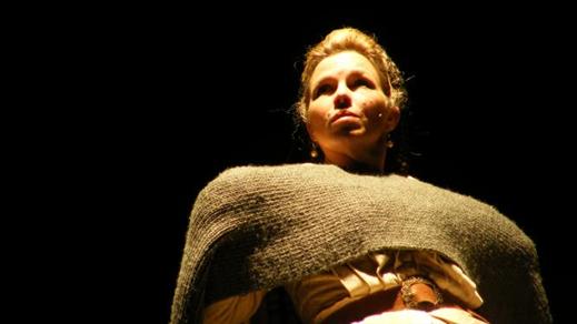 Bild för Shakespeares dotter, 2016-10-09, Teaterbiografen Nora