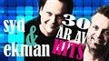 Syd & Ekman - 30 år av hits