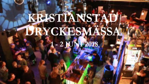 Bild för Kristianstad Dryckesmässa 2018, 2018-06-01, Yllan Kristianstad