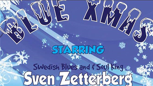 Bild för Blue Xmas, 2016-12-08, Folk Å Rock