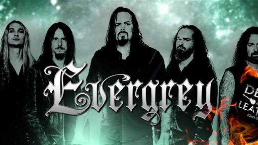 Bild för Evergrey - Denim and Leather, 2017-04-21, Fabriken