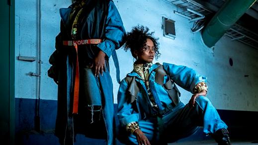 Bild för I mellan - Third Culture Kids, 2019-04-07, Eskilstuna Teater
