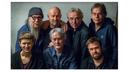 Bild för Nynningen & Skyfall på The Hush Hush Club, 2020-01-25, Sofiehof Underjord