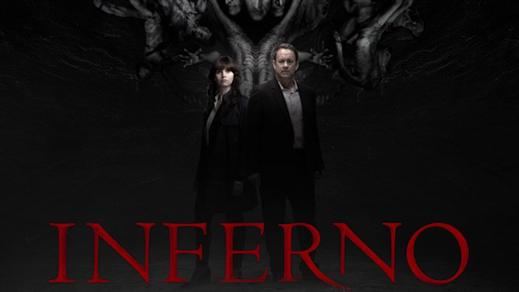 Bild för Inferno, 2016-10-16, Bio Oskar