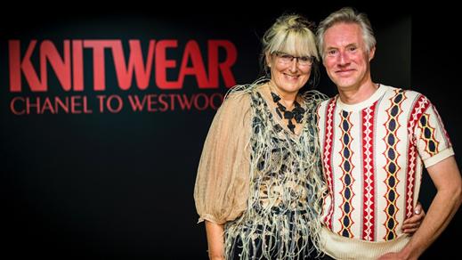Bild för Föreläsning Liberty Fashion & Textile, 2019-08-14, Tjolöholms Slott