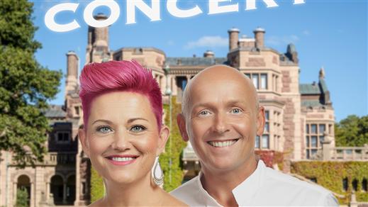 Bild för British Summer Concert, 2019-08-13, Tjolöholms Slott