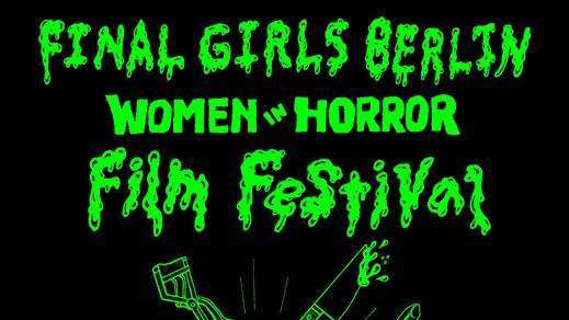 Bild för Final Girls Berlin Showcase, 2018-02-24, Stockholm, Klarabiografen