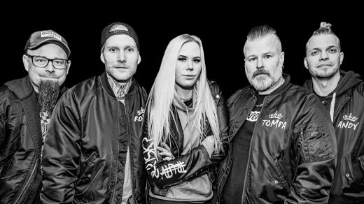 Bild för Sofie Svensson & Dom Där, 2021-10-15, Cozmoz Arena