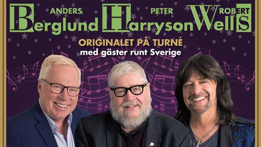 Bild för BERGLUND HARRYSON WELLS, 2020-03-21, Aula Nordica