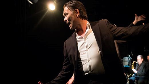 Bild för Vanligt folk med Teater Bauer, 2018-01-26, Billströmska Skolan, Tyftsalen