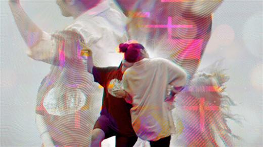 Bild för Lucky Numbers / Dans, 2021-10-24, Nordiska Akvarellmuseet