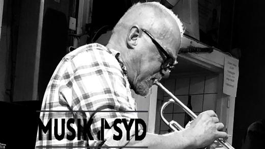 Bild för Trulsson Trio+ & Bengt Ernryd, 2018-11-10, Höganäs Saluhall