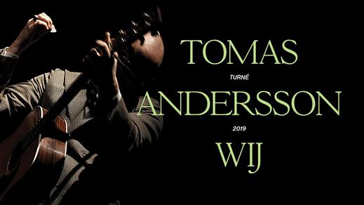 Bild för Tomas Andersson Wij | Arbis, 2019-02-23, Arbis