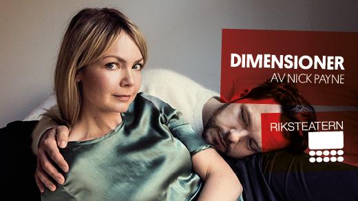 Bild för Dimensioner (Constellations), 2017-11-23, Hjalmar Bergmanteatern