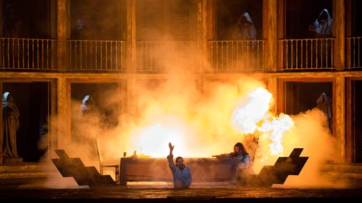 Bild för Don Giovanni, 2016-10-22, Jönköpings Teater